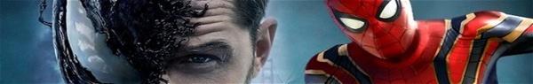 Venom | Tom Holland gravou cameo no filme, mas Marvel cortou participação