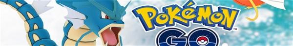 Versão shiny chega ao Pokémon GO com Magikarp e Gyarados!