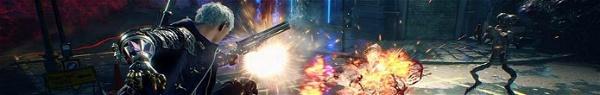 Devil May Cry 5: Vídeo de gameplay apresenta novas armas!