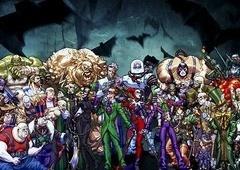 Os 17 vilões mais icônicos do Batman
