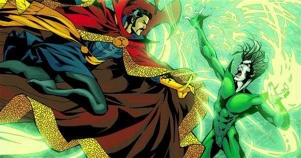 c97c9c16e5c Doutor Estranho  Guia completo do Mago Supremo (2018 atualizado ...