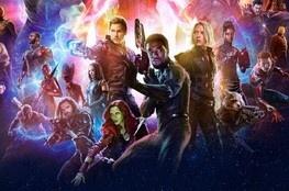 Vingadores 4: Artes promocionais revelam heróis em novos uniformes!