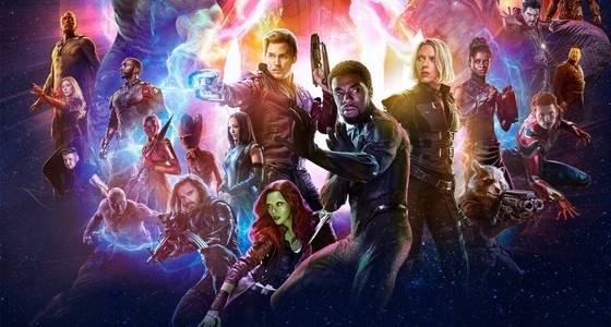 avengers: endgame - HD2560×1440