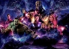 Vingadores 4: Contagem regressiva já começou no site da Marvel!