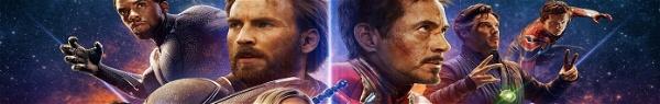 Vingadores 4: Diretores afirmam que filme já tem título definido