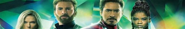 Vingadores 4: Grandes chances de o trailer sair nessa quarta-feira