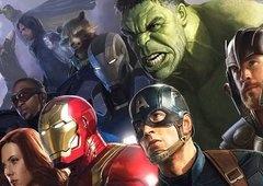 Vingadores 4: Mais dois personagens sobreviveram a Thanos!