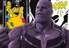 Vingadores 4: O estalar de dedos de Thanos ganhou um nome oficial!