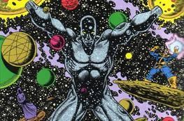 Vingadores 4: O Eterno Kronos pode aparecer no filme, aponta rumor!