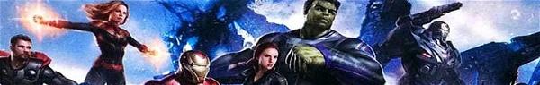 Vingadores 4: Os Irmãos Russo deram dica do título com essa foto?!