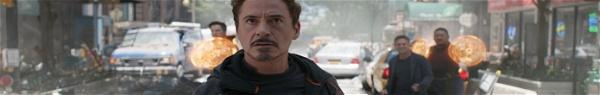 Vingadores 4: Segundo diretores, título não revelado é assustador