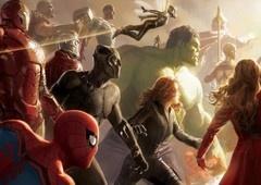 Vingadores 4: Suposta descrição do primeiro trailer cai na internet!