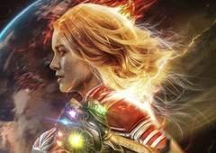 Vingadores 4: artista ilustra teorias sobre trama em artes incríveis!