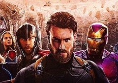 Vingadores 4: Trailer deve sair na sexta-feira!