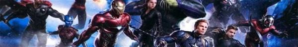 Vingadores 4: Vaza arte de Thor e Rocket com uniforme bem diferente!
