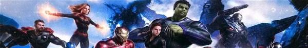 Vingadores 4: Vazam artes promocionais (olha a Capitã Marvel!)
