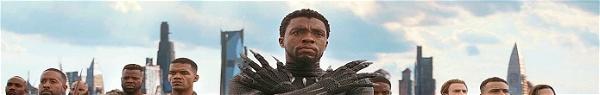 Rumor: Vingadores 4 terá mais cenas em Wakanda