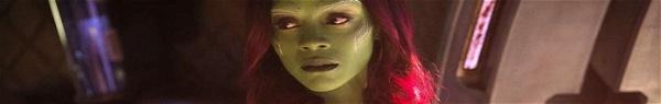 Vingadores 4: Zoe Saldana deu um spoiler sobre o filme?