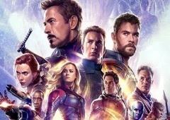 Vingadores 5   Rumor indica que filme já estaria em produção!