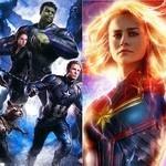 Vingadores, Capitã Marvel, Aladdin! O que ganha clipe no Super Bowl!