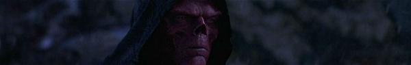 Vingadores: Guerra Infinita - Arte conceitual mostra design do Caveira Vermelha