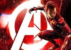 Vingadores: Guerra Infinita - Cenas inéditas do Homem-Aranha em novo vídeo