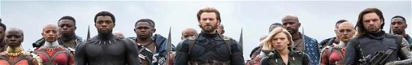 Vingadores: Guerra Infinita ganha 18 imagens novas incríveis!
