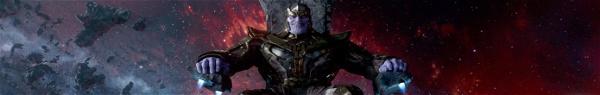 Vingadores: Guerra Infinita ganha novo teaser, mas sem cenas novas