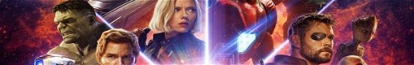 Vingadores: Guerra Infinita - Maior estreia da história em 8 países!