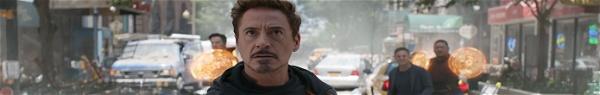 Vingadores: Guerra Infinita - Nova teoria especula destino de Stark