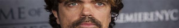 Vingadores: Guerra Infinita - Pôster confirma Peter Dinklage em filme