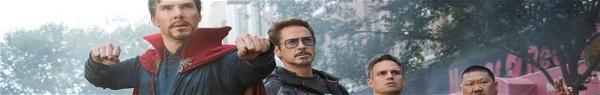Vingadores: Guerra Infinita - Reações aos primeiros 30 minutos do filme