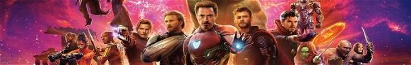 Vingadores: Guerra Infinita supera bilheteria de Liga da Justiça