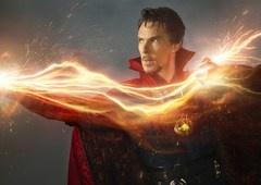 Vingadores: Guerra Infinita   Teoria explica porque Doutor Estranho salva Tony Stark