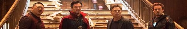 Vingadores: Guerra Infinita - Todos os novos vídeos que saíram
