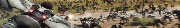 Vingadores: Guerra Infinita - TV Spot tem cenas inéditas de Wakanda!