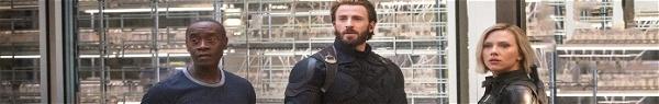 Vingadores: Guerra Infinita - TV Spot tem importantes cenas inéditas