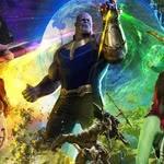 Vingadores: Guerra Infinita - Várias cenas acabam vazando na internet!