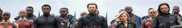 Vingadores: Guerra Infinita - Veja cenas deletadas (vídeo e descrição)!