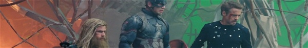 Vingadores: Ultimato | 5 momentos de bastidores que ainda queremos ver!