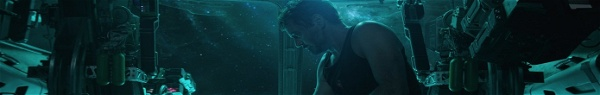 Vingadores: Ultimato - Audi pode ter revelado quem resgata Tony Stark