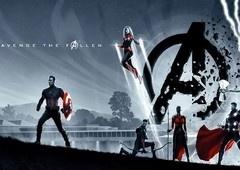 Vingadores: Ultimato avança cada vez mais e diminui diferença entre Avatar!