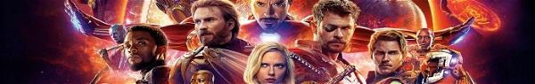 Vingadores: Ultimato   Capa colecionável de revista mostra arte do filme