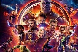 Vingadores: Ultimato | Capa colecionável de revista mostra arte do filme
