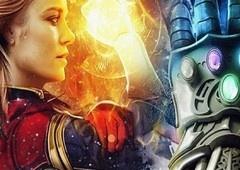 Vingadores: Ultimato | Cena pós-crédito de Capitã Marvel ligada ao filme é liberada!