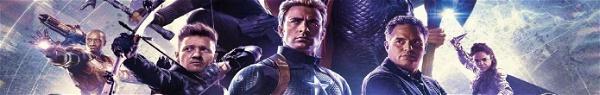 Vingadores: Ultimato | Colecionáveis revelam novo traje e novo poder!