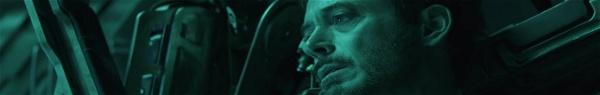 Vingadores: Ultimato - Colecionável revelou quem vai resgatar Tony Stark?