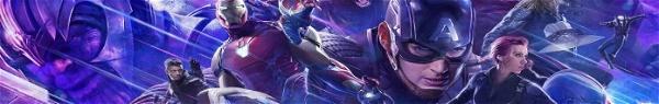 Vingadores: Ultimato | Confira a descrição de todo o CONTEÚDO EXTRA!
