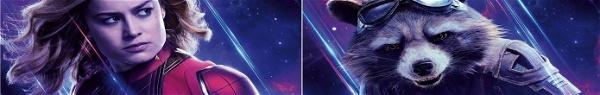 Vingadores: Ultimato | Descrição de duas cenas cai na Internet