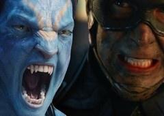 Vingadores: Ultimato diminui diferença entre Avatar para US$ 7 milhões!
